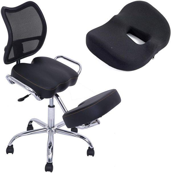 Chaise de bureau Kqueo