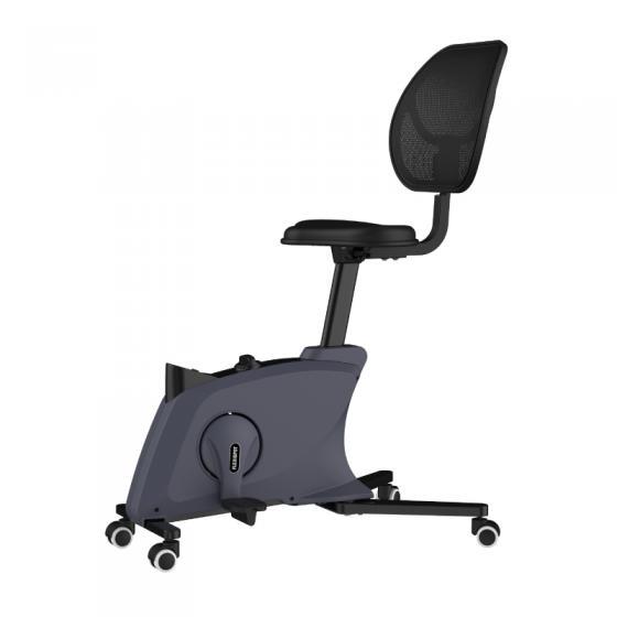 Flexispot Sit2GO velo de bureau noir