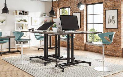 Top : Tabouret assis-debout pour bureau – Comparatif et guide d'achat