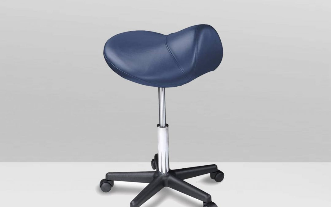 siège-ergonomique-selle