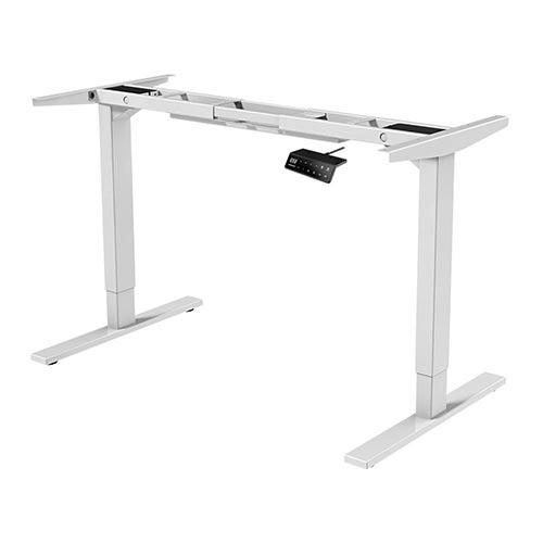 Cadre-de-bureau-assis-debout-électrique-MAIDeSITE-T2-PRO-Pro500